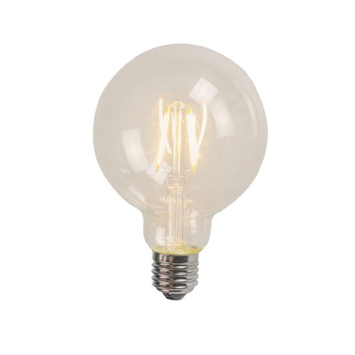 Żarówka-LED-E27-filament-4W-470-lm-2700K