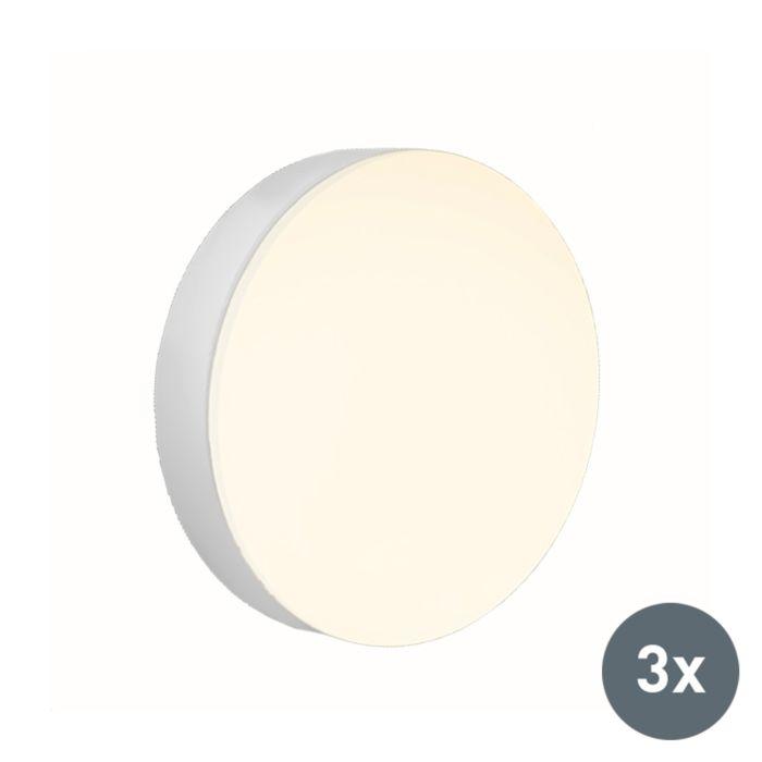 Zestaw-3-x-żarówka-LED-GX53-6W-400-lm-2700-K