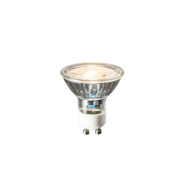 GU10-lampa-LED-COB-3W-230-lm-2700K