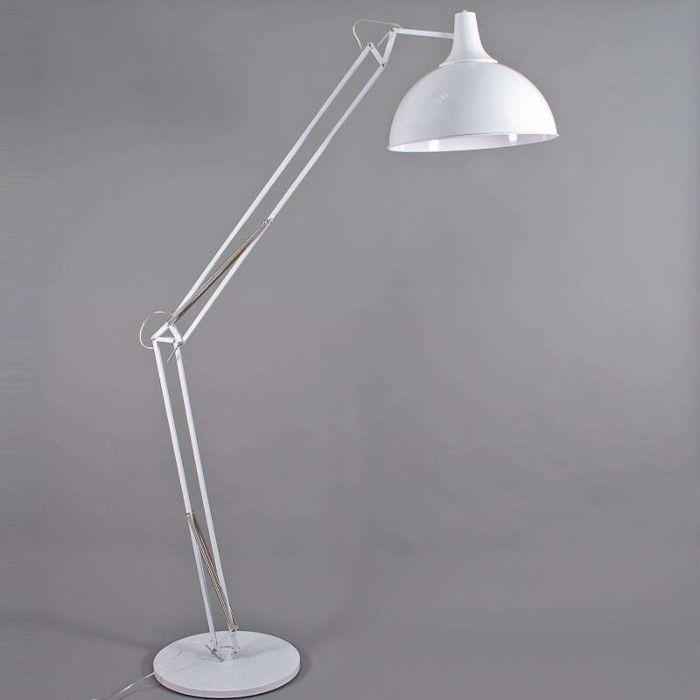 Lampa-w-kształcie-łuku-Hobby-XXL-biała