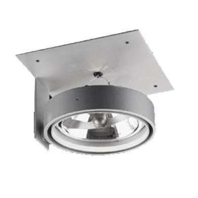 Delta-Light-Grid-In-ZB-1-QR-aluminium