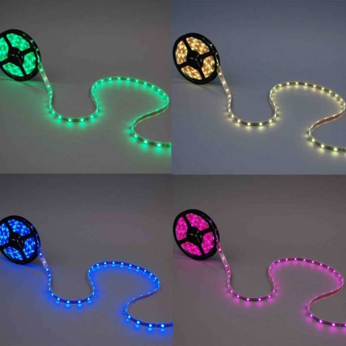 Taśma-LED-RGB-5-metrów