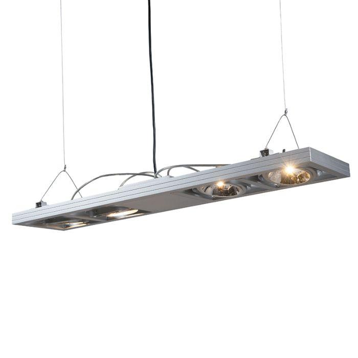 Lampa-wisząca-Kardan-4-aluminium