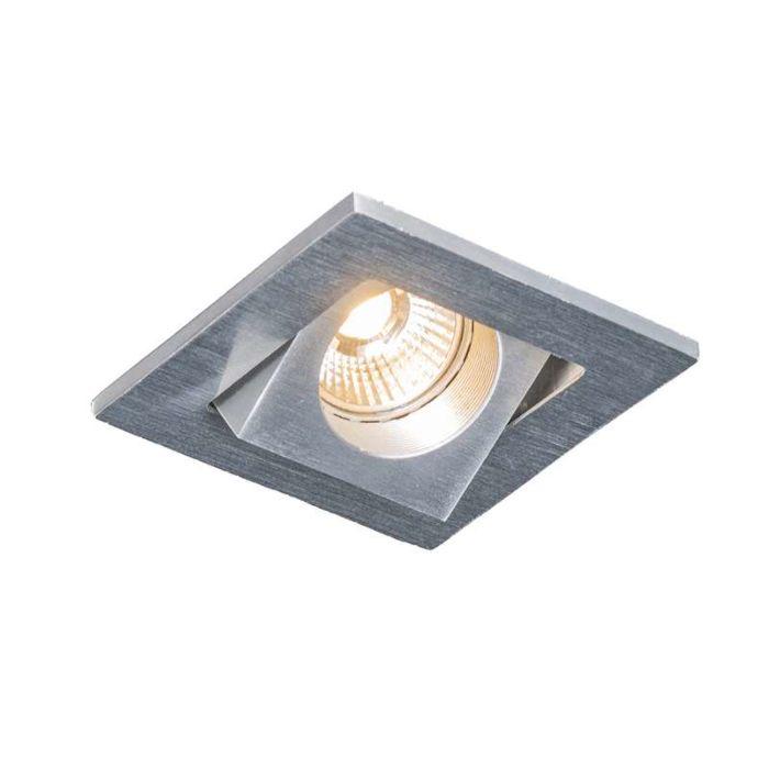 Oprawa-do-wbudowania-Quale-kwadratowa-aluminium-LED