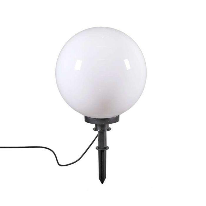 Nowoczesna-lampa-zewnętrzna-z-bolcem-uziemiającym-40-cm-IP44---żarówka