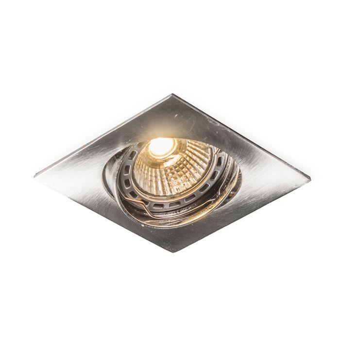 Oprawa-do-wbudowania-Edu-LED-kwadratowa-ruchoma-stal