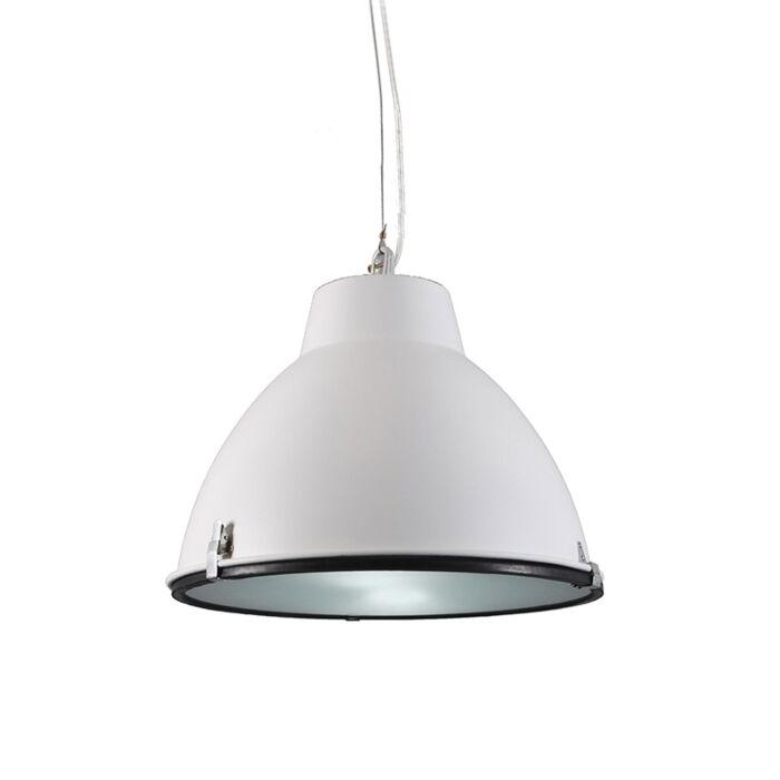 Lampa-wisząca-Anteros-biała