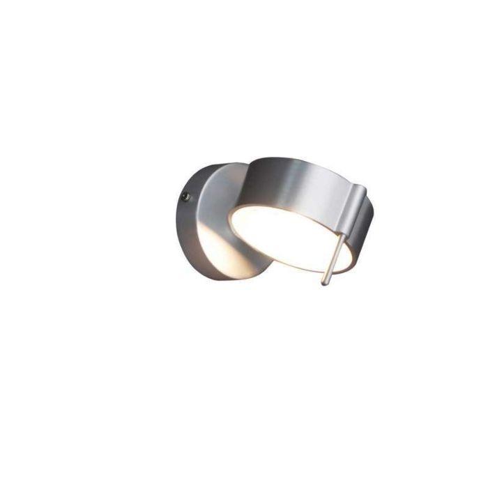 Kinkiet-Eye-1,-aluminium