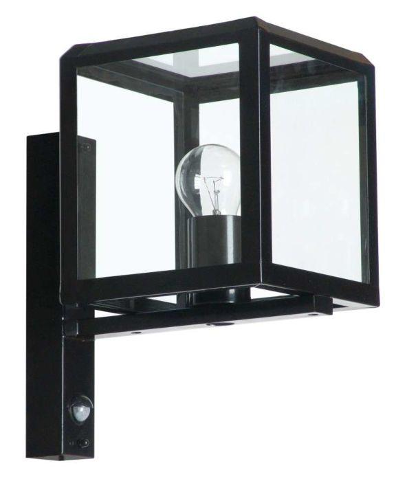 Lampa-zewnętrzna-Naarden-ścienna-z-czujnikiem-ruchu-na-podczerwień
