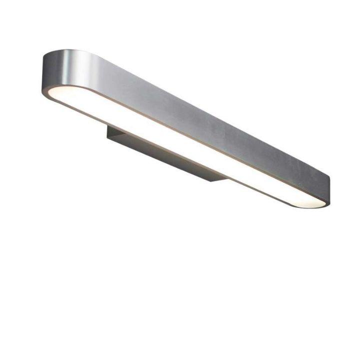 Kinkiet-Linea-60-aluminium