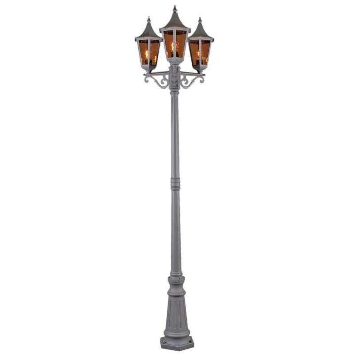 Lampa-zewnętrzna-President-P3-H228-grafit
