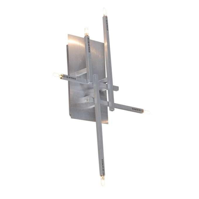 Kinkiet/Plafon-Rodi-5-aluminium