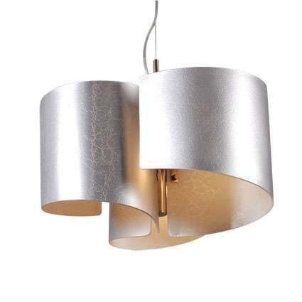 Lampa-wisząca-Salerno-srebrna