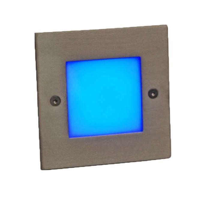 LED-Oprawa-do-wbudowania-LEDlite-Square-10-niebieska