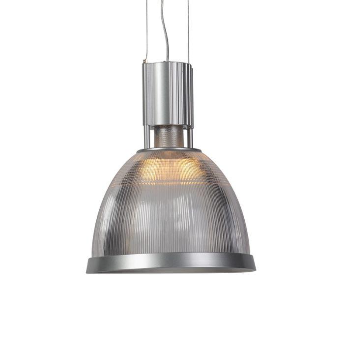 Przemysłowa-okrągła-lampa-wisząca-z-aluminium---obręcz-przemysłowa