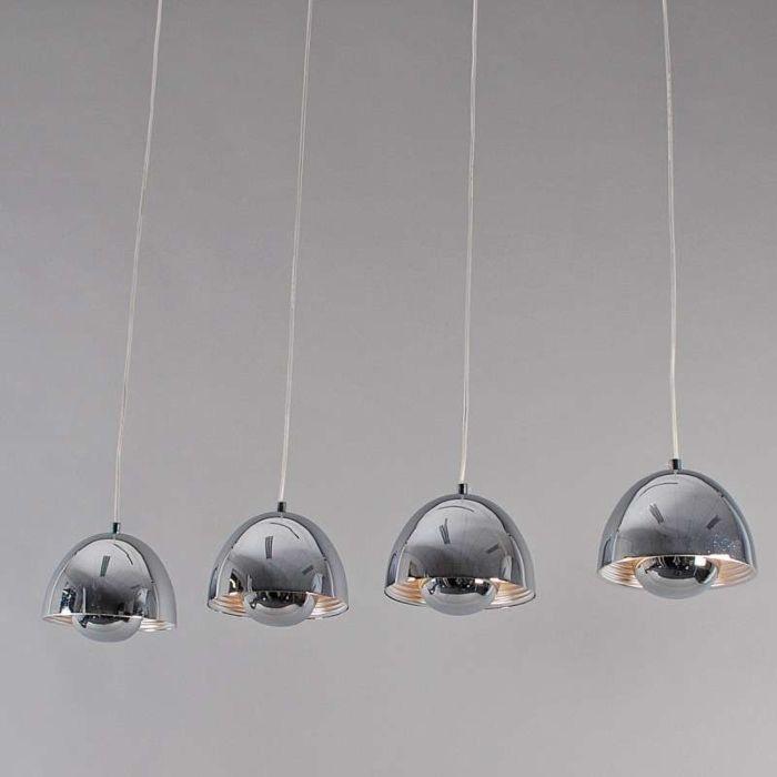 Lampa-wisząca-Elx-4-chrom