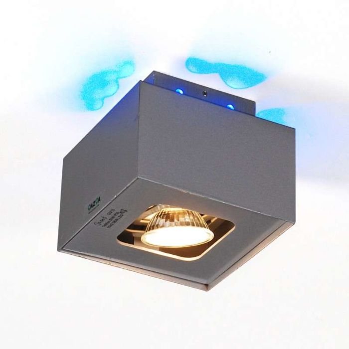 Spot-Box-S-aluminium-LED