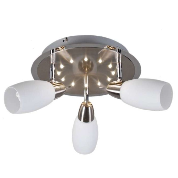 Spot-Plafon-Atom-3-LED-okrągły