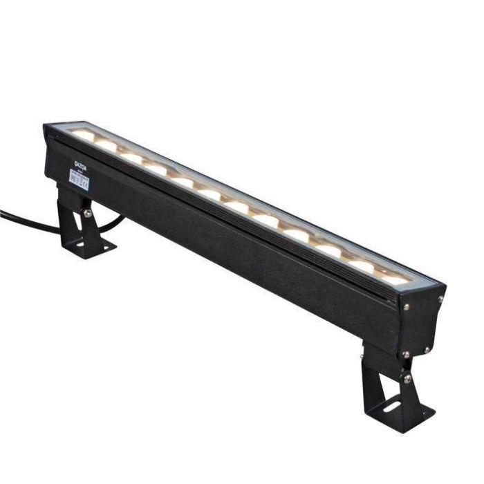 LED-projektor-VAP-12-czarny