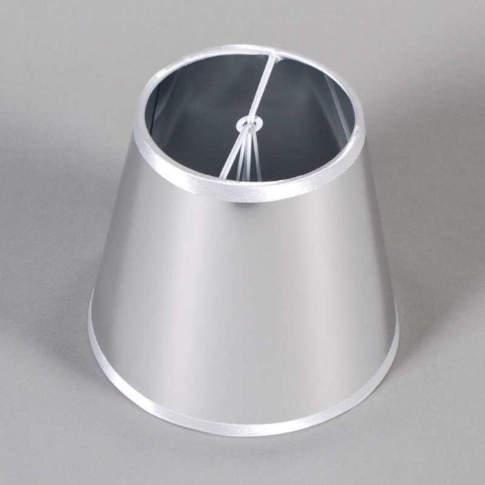 Klosz-ø15cm-srebrny