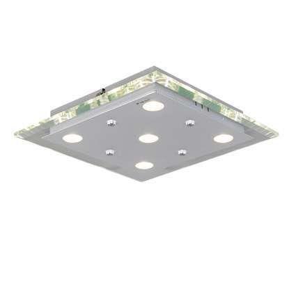Plafon-Credo-kwadratowy-30-LED-przezroczysty