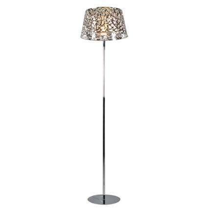 Lampa-podłogowa-Pharaoh-chrom