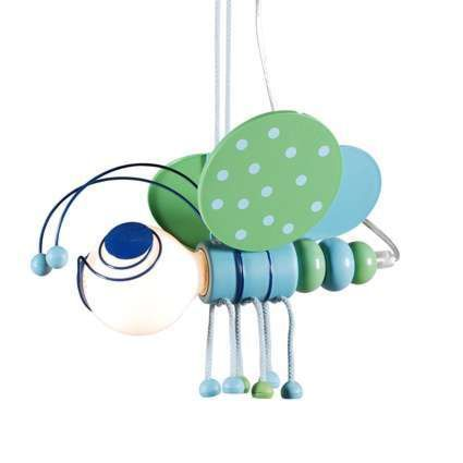 Lampa-wisząca-Kids-Bee-zielona