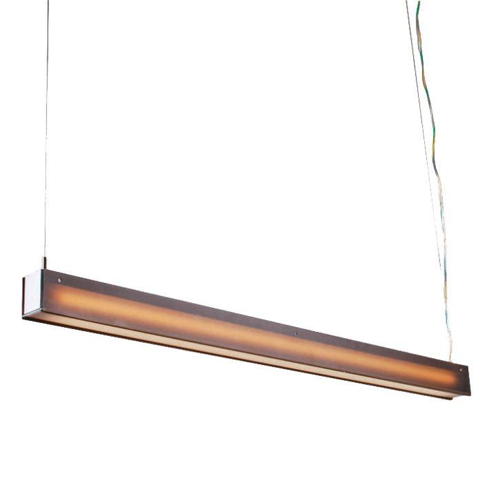 Lampa-wisząca-Tube-R-kawa-28W