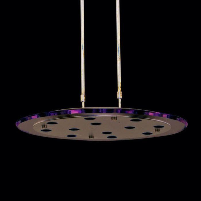 Lampa-wisząca-Credo-50-okrągła-przezroczysta