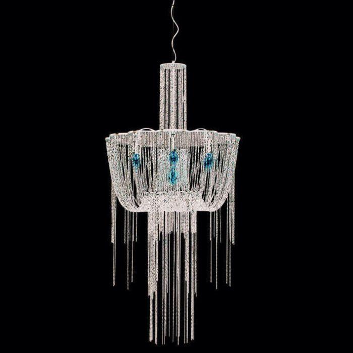 Lampa-wisząca-Abbegail-60-czarna