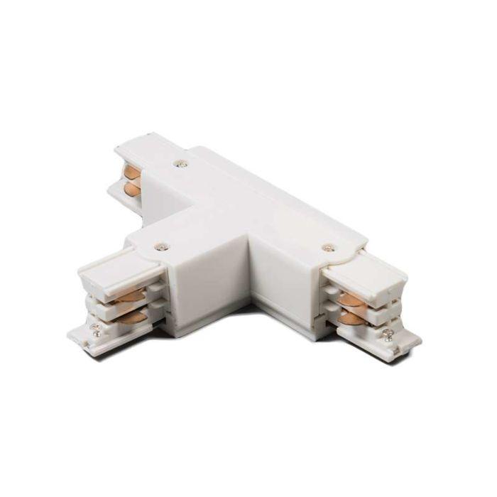 Łącznik-typu-T-lewy-dla-szyny-3-fazowej-biały