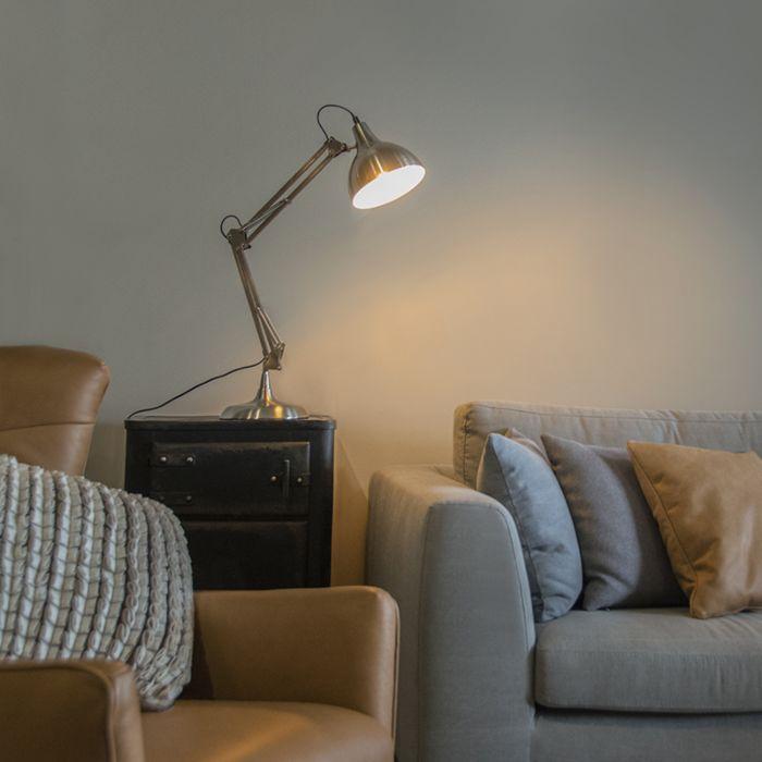 Lampa-stołowa-Hobby-stal