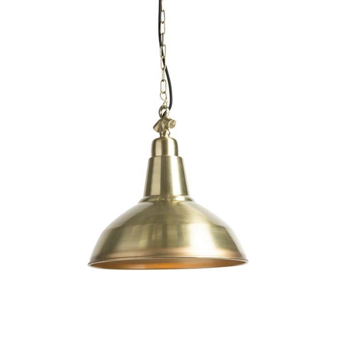 Lampa-wisząca-Goliath-duża-mosiądz