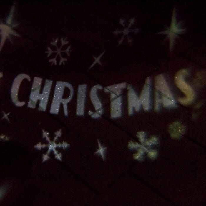 Projektor-bożonarodzeniowy-LED-Merry-X-mas-biały