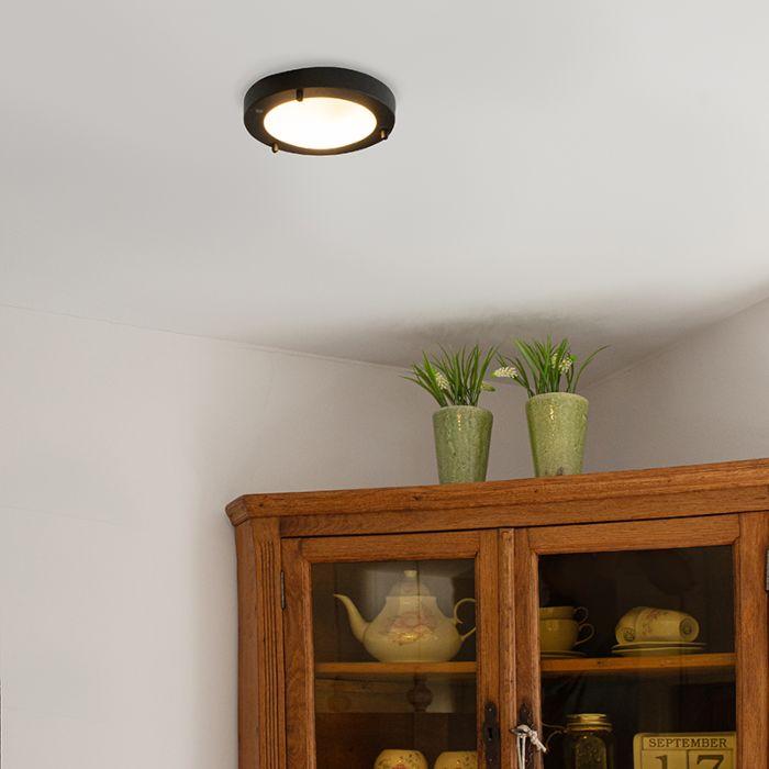 Nowoczesna-lampa-sufitowa-czarna-IP44---Yuma-18