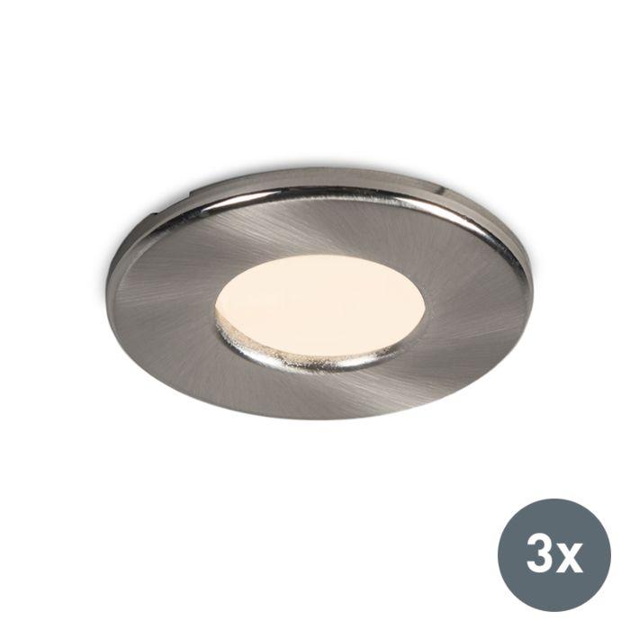 Zestaw-3-nowoczesnych-okrągłych-opraw-do-wbudowania---Hole