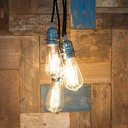 Jakie są zalety oświetlenia LED?