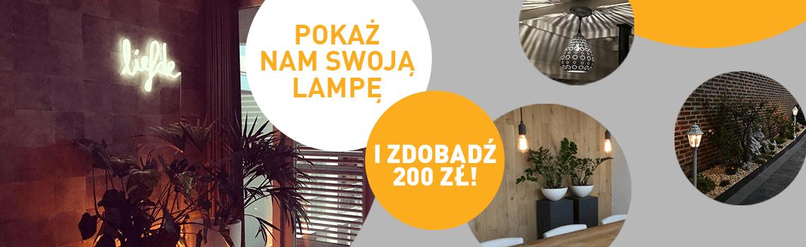 lampyiswiatlo - konkurs fotograficzny