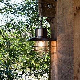 Lampyiswiatlo - plan nastrojowego oswietlenia zewnetrznego