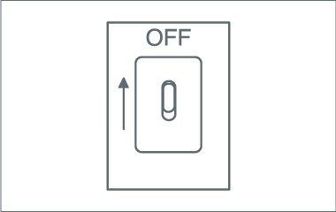 Krok 1. Wyłącz bezpieczniki
