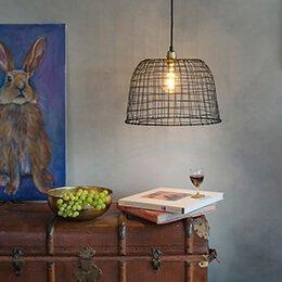 Lampyiswiatlo - Chcesz zamontować lampę wiszącą