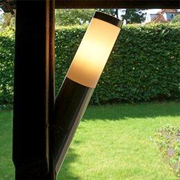 Lampyiswiatlo - Chcesz zamontować solarne oświetlenie ogrodowe