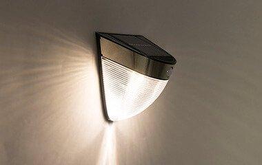Montaż Solarnej Lampy Ogrodowej Z Nami To Bułka Z Masłem