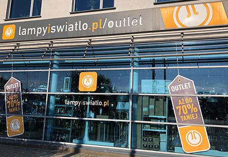 Outlet Kraków